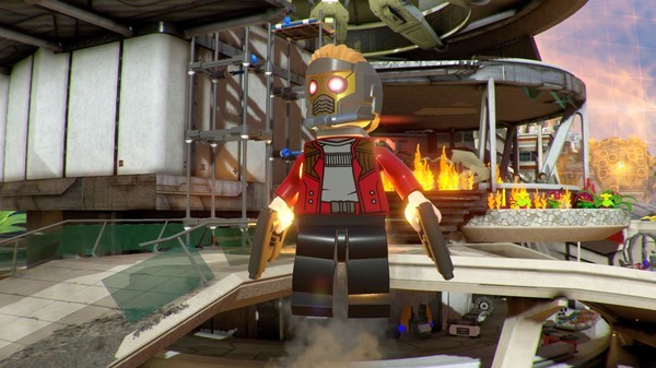 Lego Marvel Superheroes 2 Activation Key