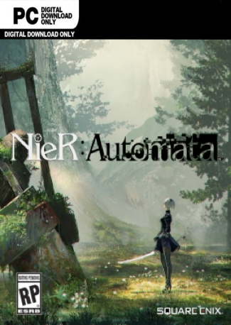 скачать игру nier automata через торрент на пк на русском