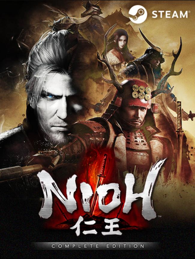 دانلود-بازی-Nioh-Complete-Edition