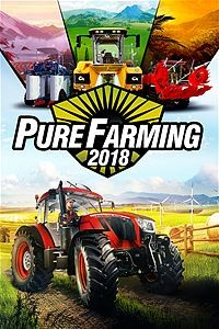 Pure Farming 2018 PC + DLC