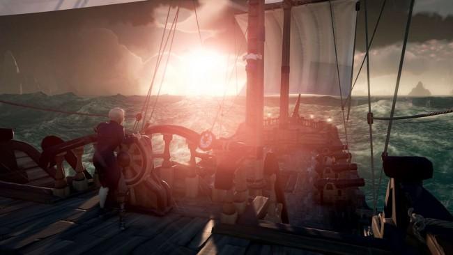 Sea Of Thieves Xbox One Cd Key Key Cdkeys Com