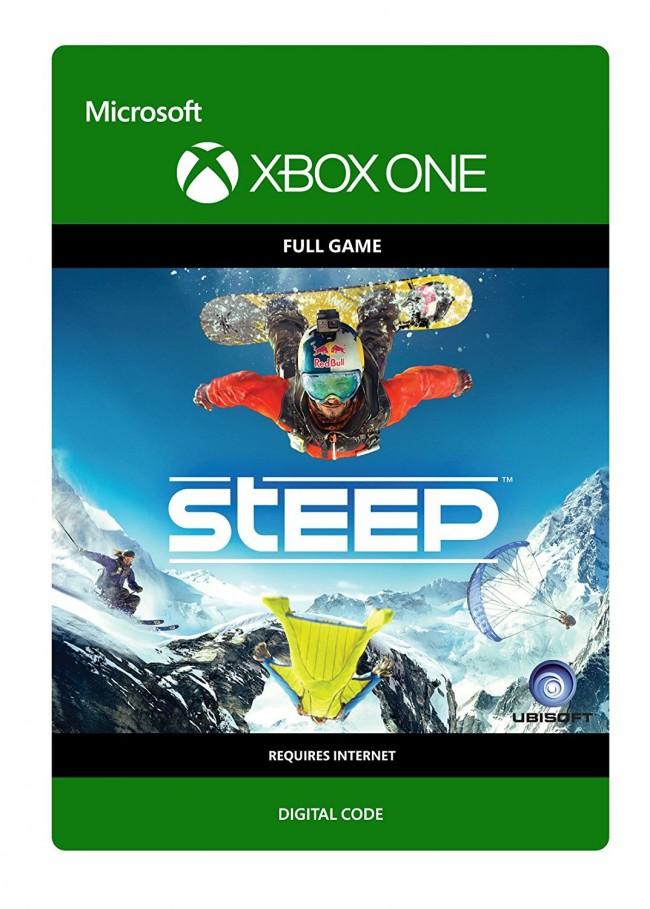 [Cdkeys.com] Steep za Xbox One za 9,19€