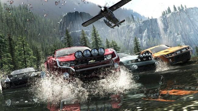 The Crew Xbox One : the crew xbox one cd key key ~ Aude.kayakingforconservation.com Haus und Dekorationen
