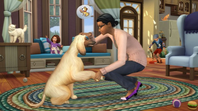 Sims Cats And Dogs Cdkeys