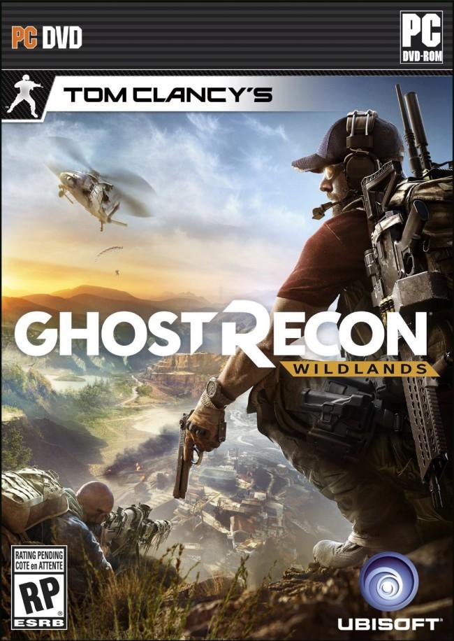 Tom Clancy's Ghost Recon Wildlands (PC) - g2a.com