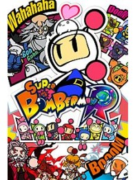 Super Bomberman R PC