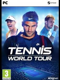 Tennis World Tour PC