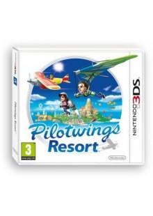 Pilotwings Resort 3DS - Game Code