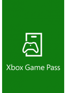 1 Month Xbox Game Pass Xbox One