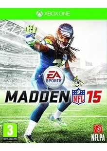 Madden NFL 15 Xbox One - Digital Code