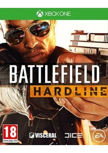 Battlefield Hardline Xbox One - Digital Code