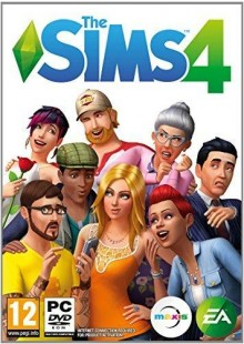 The Sims 4 - Standard Edition PC/Mac