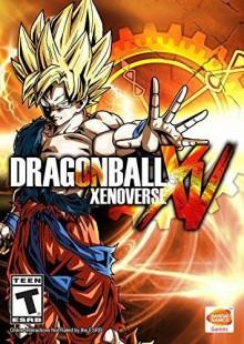 Dragon Ball Xenoverse PC
