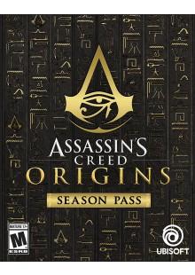 Assassins Creed Origins Season Pass PC