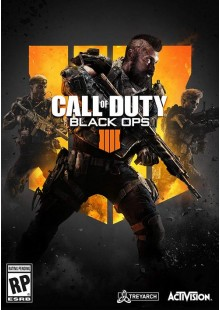 Call of Duty (COD) Black Ops 4 PC