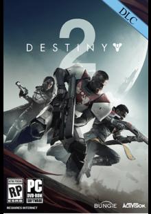 Destiny 2: Coldheart DLC