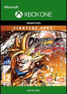 Dragon Ball: FighterZ - FighterZ Pass Xbox One