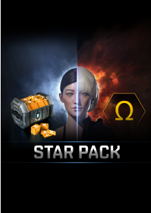 EVE Online Star Pack PC