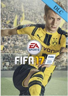 FIFA 17 PC - 5 FUT Gold Packs (DLC)