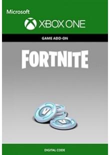 Fortnite - 1000 V-Bucks Xbox One