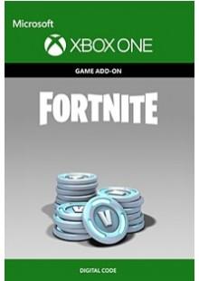 Fortnite - 2500 (300 Bonus) V-Bucks Xbox One