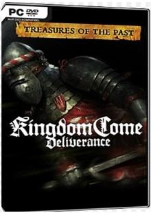 Kingdom Come Deliverance PC : Treasures of the past DLC