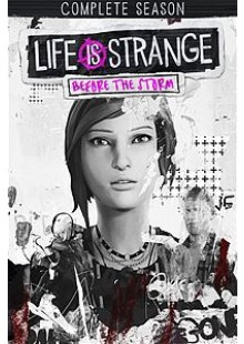 Life is Strange: Before the Storm PC