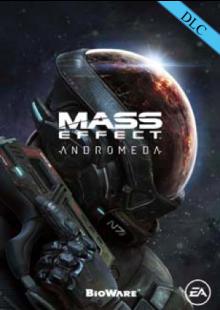 Mass Effect Andromeda PC DLC