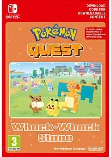 Pokemon Quest - Whack-Whack Stone Switch