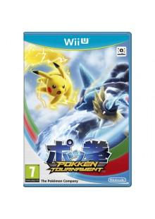 Pokkén Tournament Wii U - Game Code