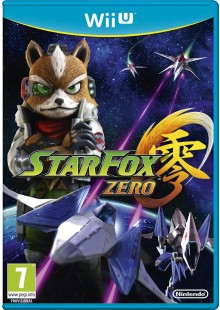 Star Fox Zero Wii U - Game Code