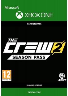 The Crew 2 Season Pass Xbox One