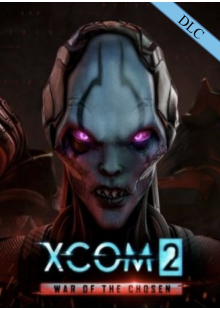 XCOM 2 PC: War of the Chosen DLC