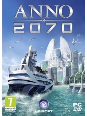 Anno 2070 PC