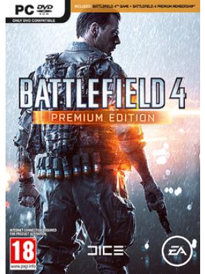 Battlefield 4 Inc Premium Edition DLC PC