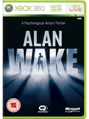 Alan Wake Xbox 360 - Digital Code
