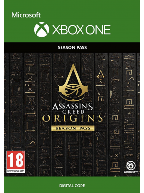 Assassins Creed Origins Season Pass Xbox One