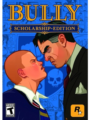 Bully: Scholarship Edition PC