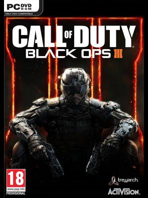 Call of Duty: Black Ops III 3 (PC)