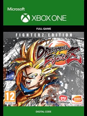 Dragon Ball: FighterZ - FighterZ Edition Xbox One