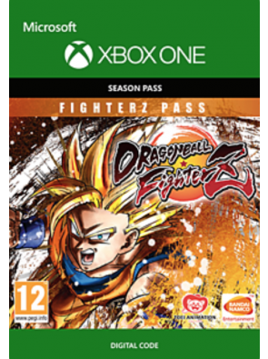Dragon Ball: FighterZ - FighterZ Pass Xbox One