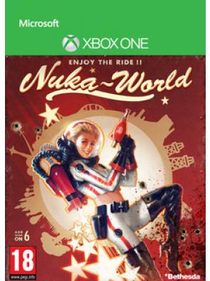 Fallout 4: Nuka World (Xbox One)