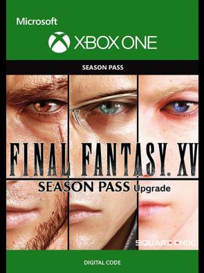 Final Fantasy XV 15 Season Pass Xbox One