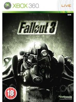Fallout 3 Xbox 360 - Digital Code