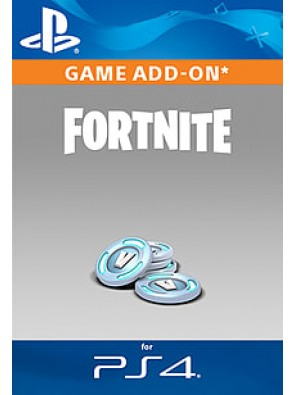 Fortnite - 1,000 V-Bucks PS4