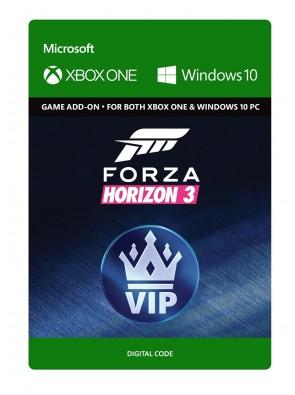 Forza Horizon 3 VIP Xbox One/PC - Digital Code