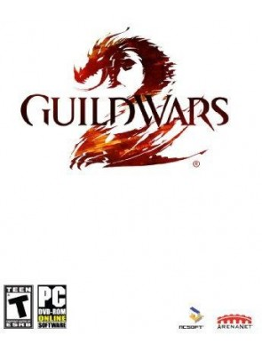 Guild Wars 2 Digital Deluxe PC