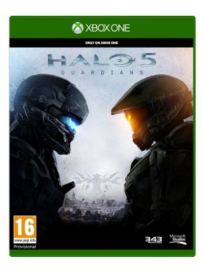 Halo 5: Guardians Xbox One - Digital Code