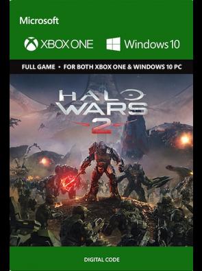 Halo Wars 2 Xbox One/PC