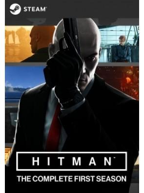 Hitman: The Complete First Season PC + DLC